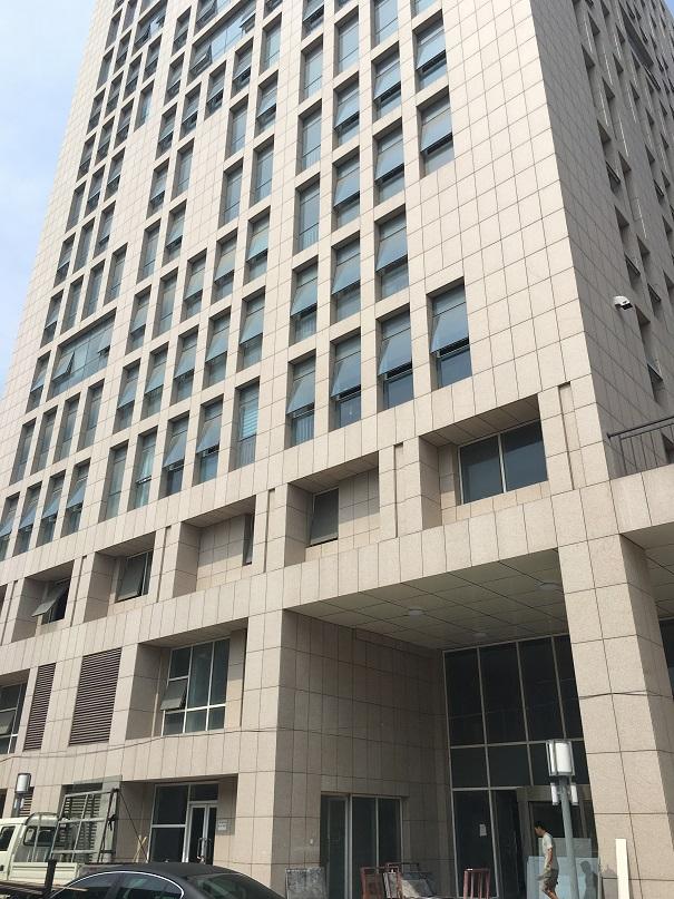 世诚拍卖公告:青岛市市北区舞阳路51-2号科研教育用地